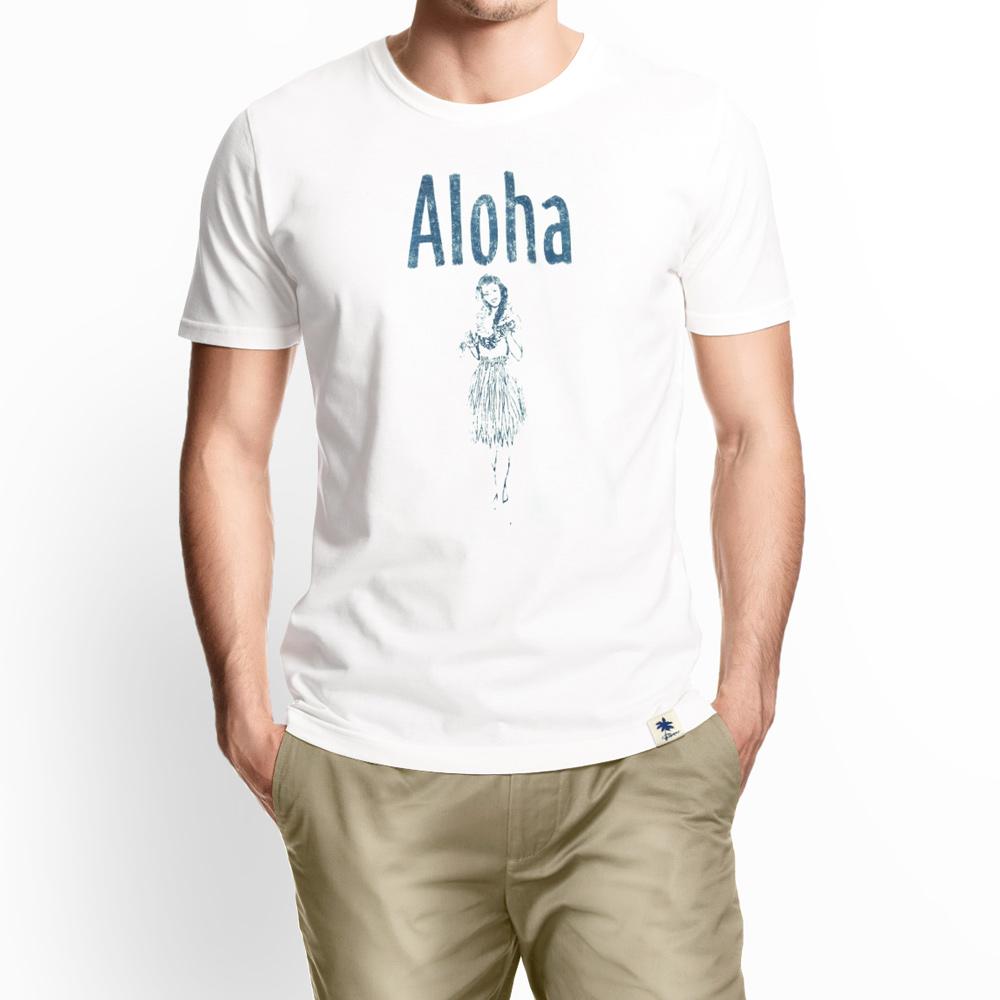 aloha tシャツ